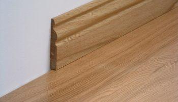 Powrót drewnianej boazerii