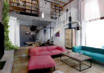Ciemne krzesła kuchenne z podłokietnikami do każdej kuchni