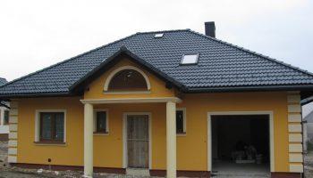 Prawidłowy układ okien
